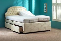 Adjustable Beds Divans