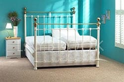 Adjustable Beds Metal