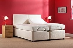 All Adjustable Beds