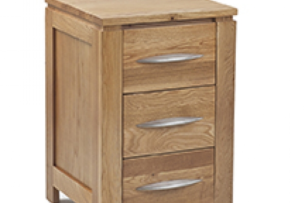 Bedside tables - Oak