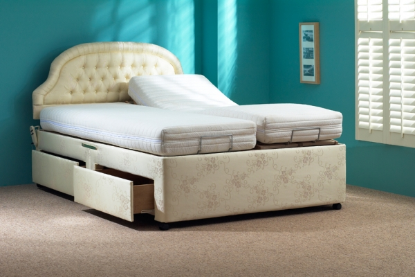 Thornbury Dual Adjustable Bed