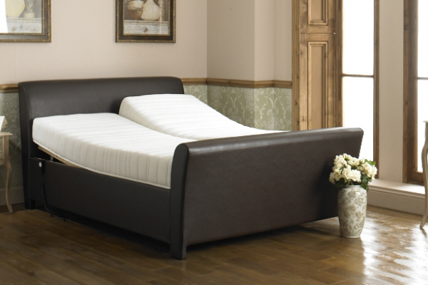 Alveston Double Bed