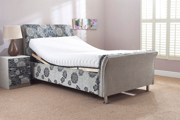 Berkeley Double Adjustable Bed
