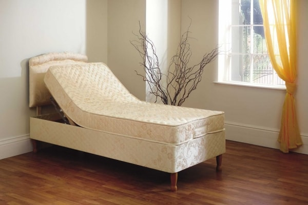 Chatsworth Adjustable Bed