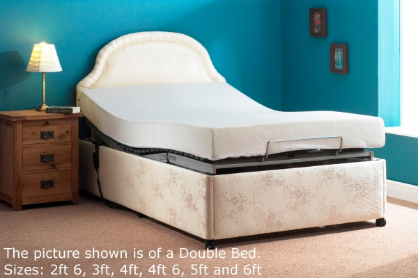 Chester 25 Stone Electric Bed