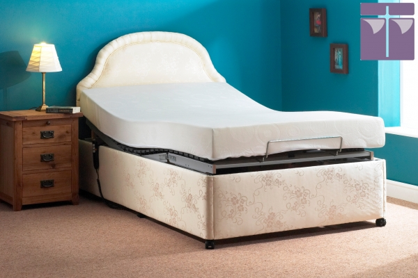 Chester HD Dual Adjustable Bed