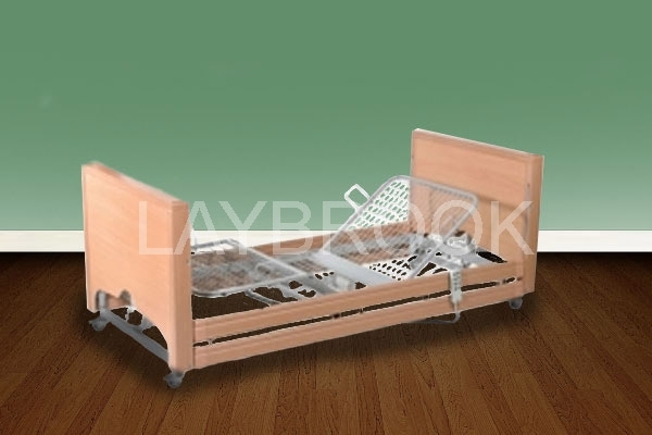 Classic Ultra Low Bed