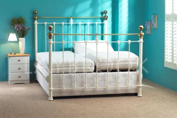 Lismore Adjustable Bed
