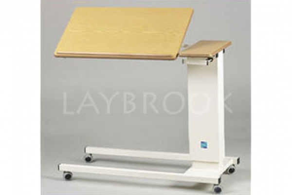 Overbed table deluxe