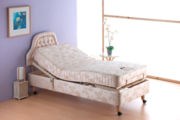Richmond Extra Long Bed