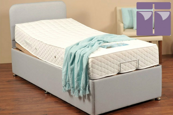 Sandringham Dual Adjustable Bed
