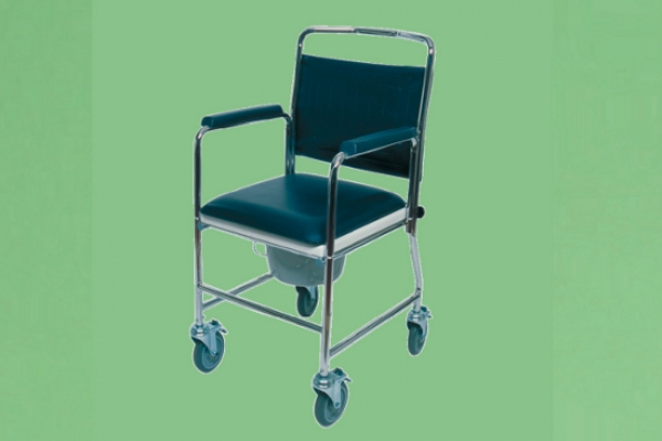 Spey Mobile Commode