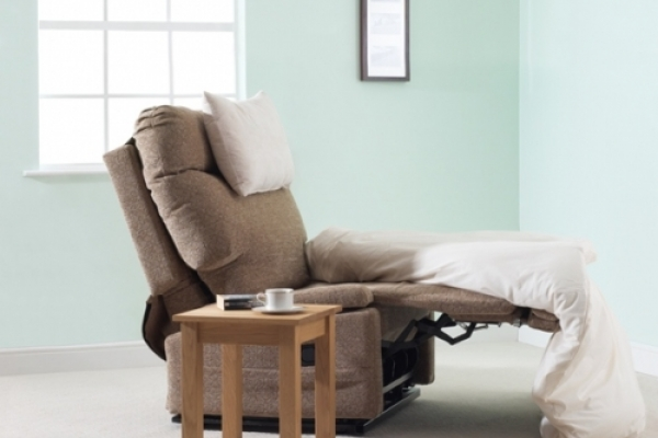 St Helier Chair Bed | Laybrook.com