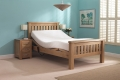Double Ashby Adjustable Bed