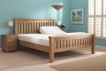 Ashby Dual Adjustable Bed