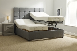 Eyre Homecare Adjustable Bed