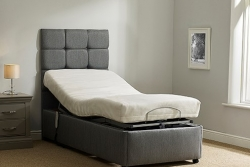 Baymont DL  adjustable bed