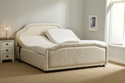 Buckingham Dual Adjustable Bed