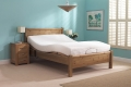 Hesticombe Double Bed