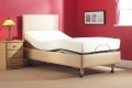 Helston Dual Adjustable Bed