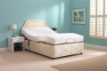 Thornbury Double Adjustable Bed
