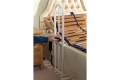 Adjustable Bed Grab Rail Ultra - Adjustment
