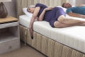 Anti Snore Adjustable Bed