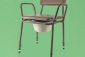 Calder Stacking Commode