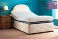 Chester HD Double Adjustable Bed