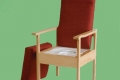 Dean Armchair Commode