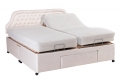 Dorchester dual adjustable bed
