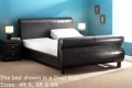Eynsford Adjustable Bed