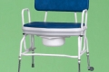 Glen Bariatric Commode