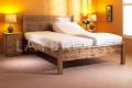 Hesticombe Dual Bed
