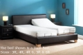 Hurst Adjustable Bed