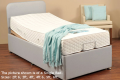 Sandringham Adjustable Bed
