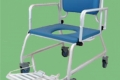 Tyne Bariatric Commode