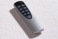 Wireless Back-lit Remote