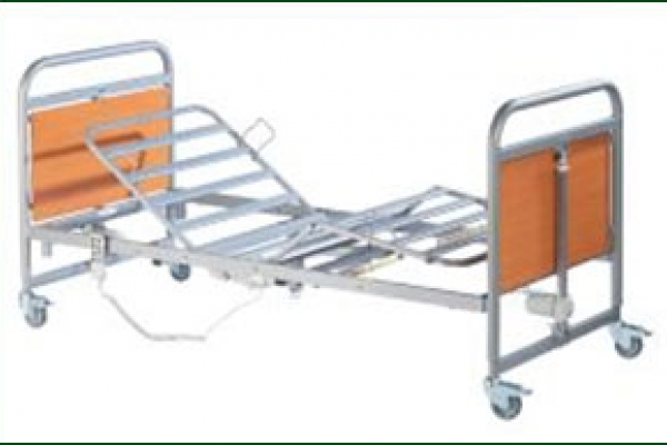 Trendelenburg Care Bed