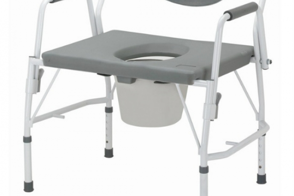 Trent Bariatric Commode