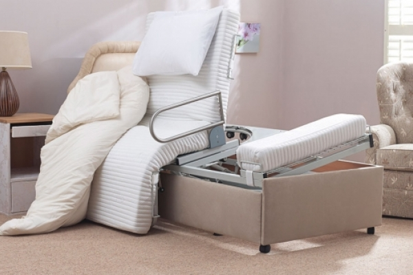 Types Of Beds And Mattresses