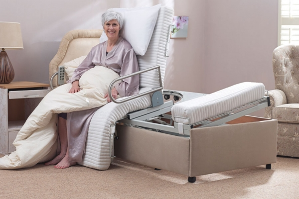 Turning Adjustable Bed Laybrook Com