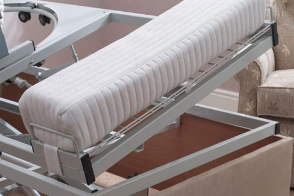 Turning Adjustable Bed Laybrook Com
