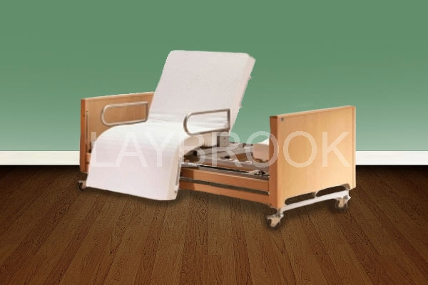 Pro Care Electric Turning Bed