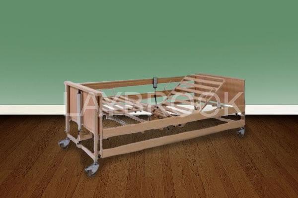 Warbler Short Bed