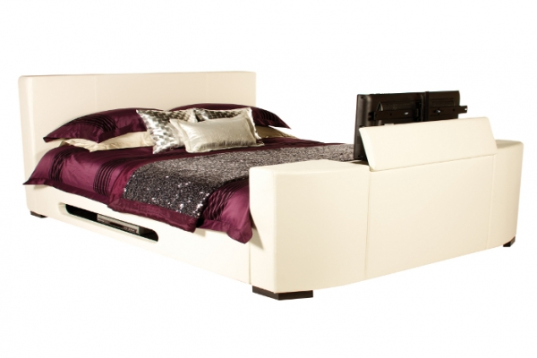 Westminster Flat TV Bed